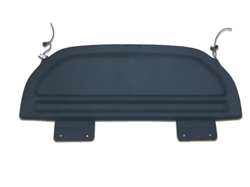 REAR TRUNK COVER