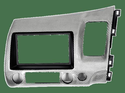 หน้ากากวิทยุแบบ 2 DIN(MASK RADIO 2 DIN)