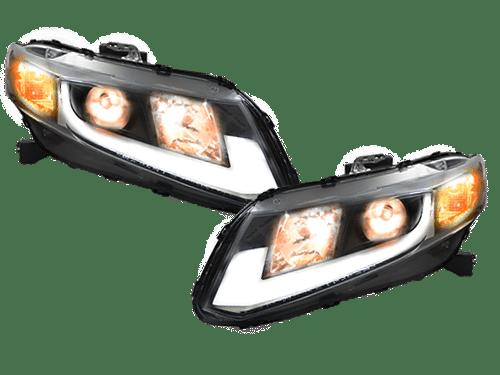 ไฟหน้า(HEAD LAMP)