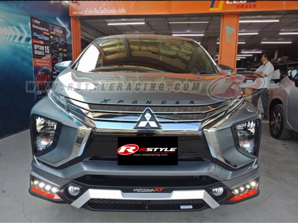 BODY KIT FOR XPANDER VAZOOMA-XT STYLE WITH COLOR