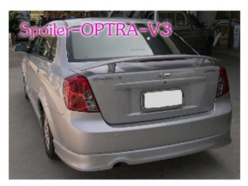 Rear Spoiler ( ABS ) With Light Style For Chevrolet Aveo, Optra-en on chevrolet kalos, chevrolet trax, chevrolet sonic, chevrolet nexia, chevrolet avalanche, chevrolet lanos, chevrolet tracker, chevrolet corsa, chevrolet orlando, chevrolet enjoy, chevrolet llv, chevrolet astra, chevrolet zafira, chevrolet epica, chevrolet nubira, chevrolet lacetti, chevrolet forward control, chevrolet sail, chevrolet captiva, chevrolet rezzo,