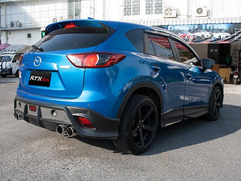 Chevrolet Trailblazer 2015 >> Body Kit FX Style For Mazda CX-5 | Rstyle Racing