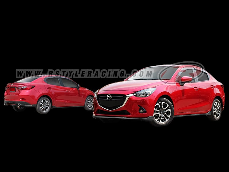 Where Is Mazda 2 Made Auto Cars